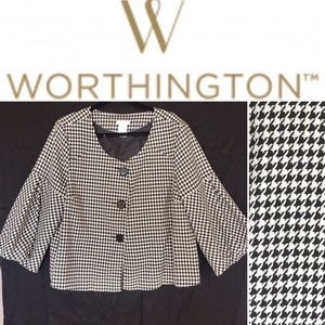 Worthington jacket